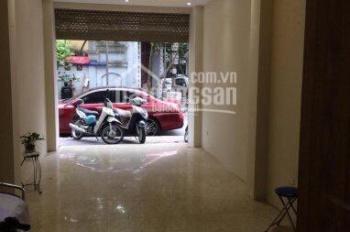Cho thuê văn phòng giá rẻ cực đẹp có nhiều ưu đãi tại Nguyễn Khắc Hiếu, Ba Đình