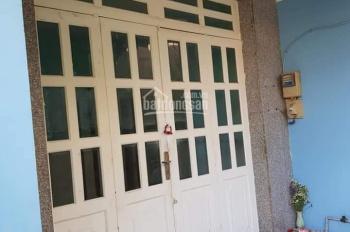Cần bán nhà Ấp 4, xã Phong Phú, 1 trệt 1 lầu 45m2, Huyện Bình Chánh, giá 1,45 tỷ