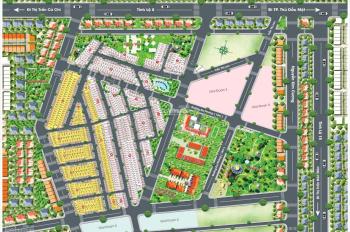 Mở bán đợt 1 dự án Golden City ngay ngã 4 Tân Quy, Củ Chi với chiết khấu cực khủng. LH 0979160019
