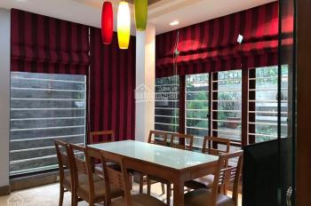 Cho thuê biệt thự cao cấp Việt Hưng, Long Biên, Hà Nội 205m2, full đồ cực đẹp. LH 0976620540
