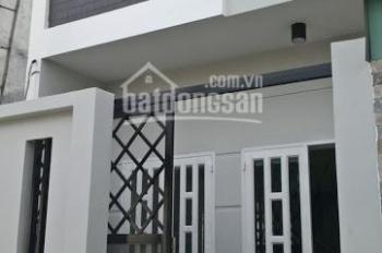 Cần bán nhà hẻm 2 sẹc Quận Bình Tân, TP. HCM