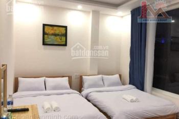 Khách sạn mới xây nằm ở ngay trung tâm và các khách sạn lớn khác KQH Trần Phú - LH: 0942.657.566
