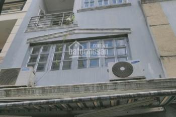Bán nhà MT đường Tân Sơn P15, Tân Bình DT: 4.1x17m, giá 8.5 tỷ, sau sân bay tân Sơn Nhất