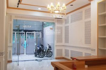 Cần bán nhà MT Nguyễn Văn Thủ, P. Đa Kao, Quận 1. DT: 4.6x24m, 5 lầu, giá 38 tỷ LH: 0902914386
