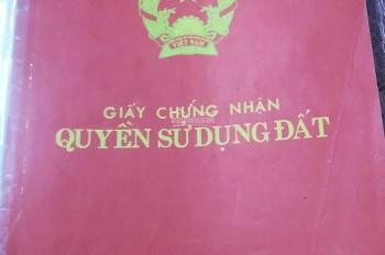 Bán đất hẻm Nguyễn Chí Thanh 520tr, DT 106m2, sổ riêng. LH 0934.192.309 Khanh