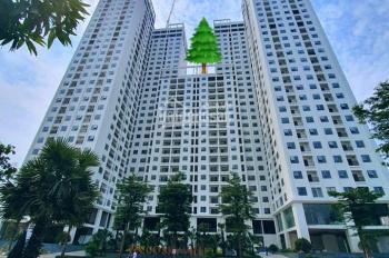Cần nhượng lại căn góc B03 tầng cao tại dự án Tecco Skyville Thanh Trì 105m2, giá 1.74 tỷ ký HĐ CĐT