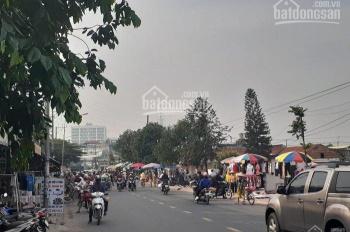 Cần sang gấp 3 lô MT Nguyễn Văn Tiết, Lái Thiêu, BD, sổ hồng sang tên ngay, TC 100%, 1 tỷ 075/95m2