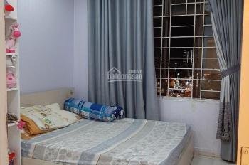 Cho thuê gấp căn hộ H1 full nội thất