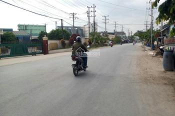 Bán đất An Phú 18, Thuận An, Bình Dương, 115m2. 0937950953 Zalo