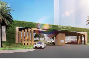 Căn hộ chuẩn KS 5 sao, Aria Vũng Tàu Resort; giá chỉ từ 3,8 tỷ/căn 2 PN: LH: 0918.848086