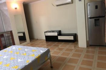 Cho thuê phòng quận 1 35m2 full tiện nghi không chung chủ giờ giấc tự do gần chợ Bến Thành
