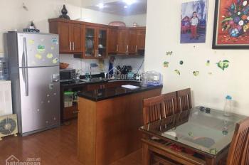 Chính chủ bán căn hộ 92m2, 2 ngủ, full nội thất tại Hemisco
