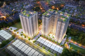 Sang nhượng căn hộ 2PN giá chỉ nhỉnh 1 tỷ ở dự án Stown Phúc An, LH: 0911375897