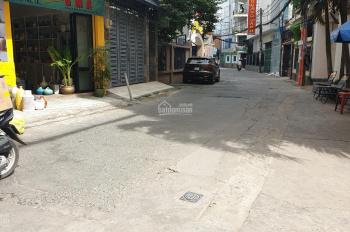 Xuất cảnh ra nước ngoài, cần bán nhà HXH 7 mét, 5m x 14m đường Cách Mạng Tháng 8, Quận Tân Bình