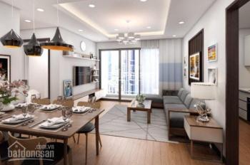 Cần bán gấp căn hộ tòa 25T Hoàng Đạo Thúy. DT: 159m2 - 3PN nhà đẹp giá 27tr/m2, LH: 0964897596