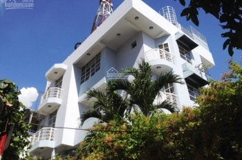 Cần bán nhà mặt phố đường Lê Thị Hồng Gấm - Ký Con, Q1. DT: 4.3x24m giá bán 57,5 tỷ TL