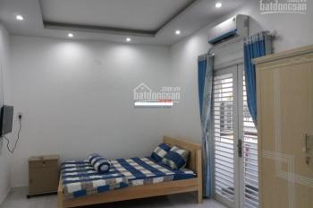 Phòng 20m2, có đầy đủ tiện nghi ngay Đinh Bộ Lĩnh, giá 4tr/th. LH: 0932139817