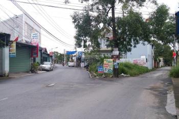 Cần bán đất 2 mặt tiền sổ hồng riêng ngay chợ Thanh Hóa, giá chỉ 9 triệu/m2 rẻ nhất Trảng Dài