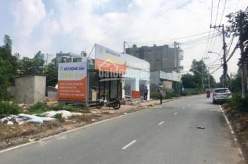 Chính chủ bán đất mặt tiền Võ Văn Hát, Samsung Quận 9, giá 47.7tr/m2, LH 0934747279