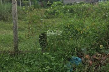 Bán đất thị trấn Củ Chi KP3 diện tích 10x65m, mặt tiền đường Nguyễn Thị Rư