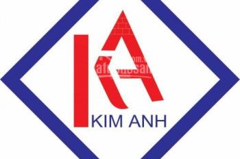 Cho thuê nhà mặt tiền Cao Đức Lân, DT 4x20m giá 20 tr/tháng. LH Kim Anh 0904.357.135