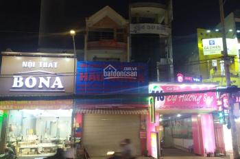 Mặt bằng 5x20m, mặt tiền đường Nguyễn Thị Thập, gần đường Lê Văn Lương, 50 tr/th. 0962988143