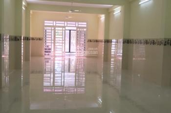 Cho thuê nhà 1 lầu kho xưởng, đường Phan Huy Ích Gò Vấp