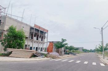 Bán đất khu vực kinh doanh sầm uất nhất khu vực Tây Bắc TP HCM, thích hợp cho khách mua ở