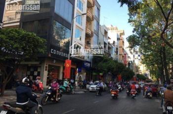 Bán nhà mặt tiền Nguyễn Thái Bình P12 Q. Tân Bình DT 4,15x23m nở hậu, chỉ 19 tỷ GPXD 5 lầu