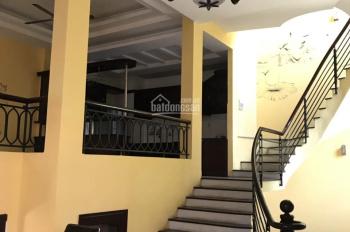 Biệt thự 1 trệt 3 lầu cực đẹp tại P. Thảo Điền Khu Báo Chí, ngang 10m, giá 16 tỷ