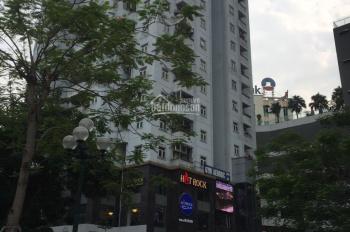 Văn phòng giá rẻ phố Hoàng Đạo Thúy, diện tích 35m2, 50m2, 150m2, 300m2 chỉ từ 10tr/tháng
