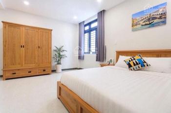 Cho thuê căn hộ Nam Long, full nội thất, chỉ 6tr/th, Trần Trọng Cung, quận 7, 30m2, free dịch vụ
