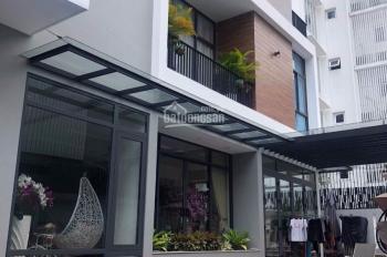 Bán villa Xuân Thủy siêu đẹp đẳng cấp khu vip Thảo Điền, Quận 2, hồi bơi, DT 15x30m