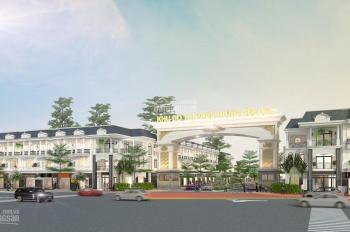 Phúc Hưng Golden - Dự án khủng giai đoạn đầu duy nhất có quy hoạch 1/500 giá 345tr/nền. 0902403433