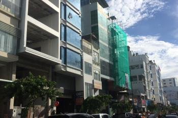 Cho thuê gấp nhà mặt tiền kinh doanh Hai Bà Trưng, phường Bến Nghé, quận 1. LH 0938807958