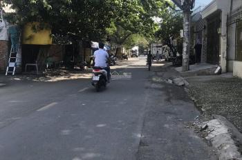Bán 1300m2 đất mặt tiền đường nội bộ Dương Quảng Hàm, Gò Vấp tiện nhà hàng, cafe