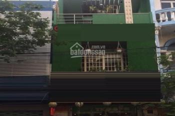 Mặt tiền kinh doanh siêu vị trí, 1 căn duy nhất phường 14 ngay khu vực sầm uất đường: Đồng Đen, TB