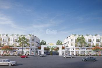 Mở bán GĐ2 dự án Tiến Lộc Garden, giá chỉ 1,35 tỷ, đặt chỗ ưu tiên vị trí đẹp, LH 0919330869