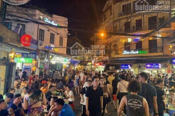 Bán gấp nhà - mặt phố Lương Ngọc Quyến - Hoàn Kiếm - hiếm có vô cùng - cho thuê 120 triệu/th