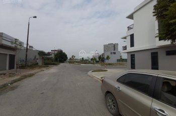 Bán đất LK06 - 26 khu F Big C Thanh Hóa, 83m2, 2 mặt thoáng