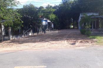 Bán đất 250m2 thổ cư mặt tiền đường nhựa lớn trong khu phố 7, thị trấn Chơn Thành. LH: 0337113521
