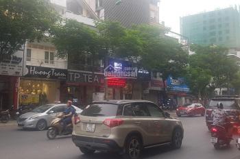 Giảm 18.5 tỷ còn 17 tỷ bán gấp nhà MP Giang Văn Minh, Ba Đình, HN, Dt 50m2x4T, Mt3.5m