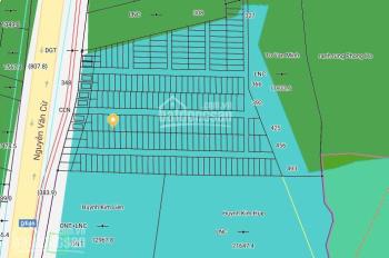 Bán đất gần lối rẽ vào chùa Hộ Quốc, giá 1tỷ đất đang lên đừng gọi điện trả giá, 0912746538
