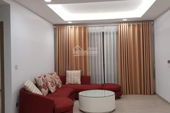 Chính chủ cho thuê căn góc 113m2 tầng 9 chung cư One 18 Ngọc Lâm, full nội thất giá 14 tr/th