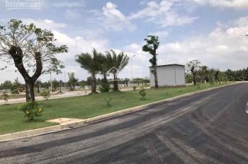 Gia đình cô Trâm cần bán gấp lô đất ngay Hoàng Hoa Thám SHR thổ cư 789 triệu LH Trâm 0865875165