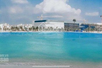 Bán shophouse TMDV khu Hải Âu dự án Vinhomes Ocean Park, giá từ 7 tỷ, LH: 0986982525
