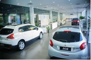 Bán nhà Lê Văn Lương kinh doanh văn phòng showroom ô tô, DT 121m2 8 tầng, MT 10m, 16.5 tỷ