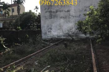 Cần bán 50m2 đất ở tại thôn An Hạ, ô tô đỗ cửa LH: 0967263843