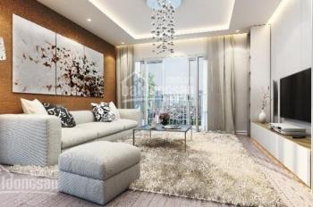 Cho thuê gấp căn hộ Vinhomes Central Park 1PN full nội thất giá 15 tr/th lầu 18, LH 0977771919