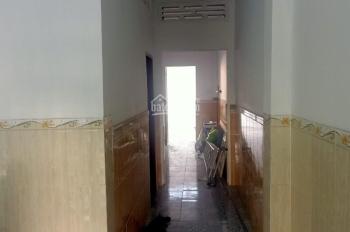 Gia đình cần bán nhà cấp 4, sổ hồng riêng, cách Phùng Hưng 300m, gần KCN Tam Phước